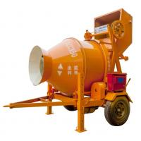 Wholesale Simple to Handle Concrete Mixing Machine for Construction from china suppliers