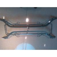 Wholesale Automobile Bumper Frame Rapid Prototyping Automotive , Polishing Surface from china suppliers