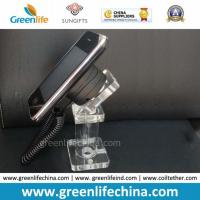 Wholesale Simple No Alarming Mobile Phone Display Stand W/Recoiler from china suppliers