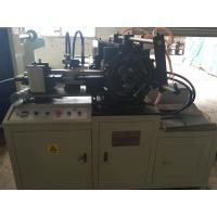 Quality High Efficiency Spiral Tube Making Machine Rotary Pleating Machine Customized for sale