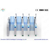 Wholesale Access Control Security Turnstiles Gate for Passagers Entrance in Customs from china suppliers