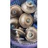 Buy cheap Vacuum brazed diamond grinding wheel for granite and marble Sarah@moresuperhard from wholesalers