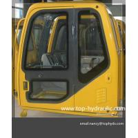 Wholesale OEM PC210LC-8 cab Excavator Cab/Cabin Operator Cab from china suppliers