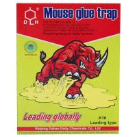 Quality High Quality Strong Adhesive Mouse Rat Trap Glue Board for pest control for sale