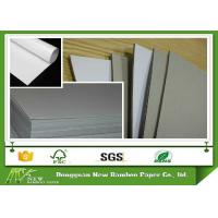Wholesale Recycled AA Grade Coated Duplex Paper Board With Grey Back Good Stiffness from china suppliers