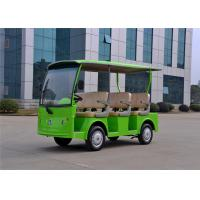 Wholesale 48V Battery Dongfeng 8 Seater Electric Car  Sightseeing Bus For Outdoor Transport from china suppliers