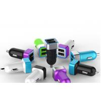 Wholesale 5v 2a usb car charger power adapter from china suppliers