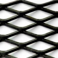 Wholesale Hot Dipped Galvanized  Standard Patterns Expanded Metal Mesh from china suppliers