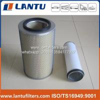 Wholesale LANTU air filter 16546-99208 A-1013 for ISUZU Nissan from china suppliers