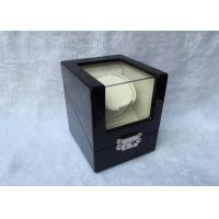 Wholesale Unique High Gloss Wooden Watch Boxes For Men , Womens Watch Case from china suppliers