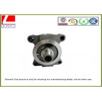 Wholesale OEM Metal Stainless Steel Machining Parts For Household Applications from china suppliers