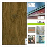 Quality Embossed Walnut Lamiante flooring G30338# 8mm for sale