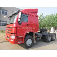 Wholesale HOWO TRACTOR, Tractors, 6*4 Tractor, Heavy Tractors, Prime Tractors from china suppliers