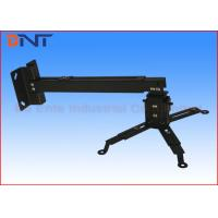 Wholesale Rear HD Projector Hanging Bracket Easy To Adjust Clutches Length And Angle from china suppliers