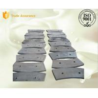Buy cheap AS2074 Pearlitic Cr-Mo Alloy Steel Precision Casting Caps For Cement Mill from wholesalers