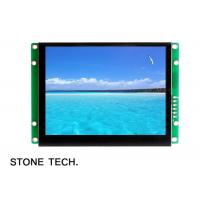 Wholesale 65K color HMI module with CPU , TFT LCD screen with 30 ms / picture from china suppliers