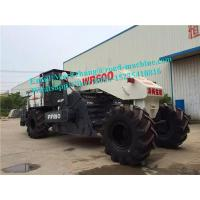 Wholesale White road maintenance equipment road paving machine WR600 from china suppliers