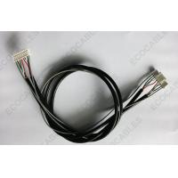 Wholesale ROHS Amphenol Cable Assembly UL2725 / UL1007 Wire With JST PA Connector from china suppliers