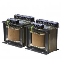 Quality Single Phase Dry Type Transformer With Small Capacity , 50/60Hz 650VA for sale