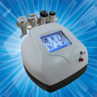 Wholesale Professional multifunctional cavitation&rf machine for face lifting&body slimming machines from china suppliers