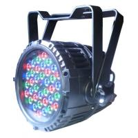 Wholesale 36pcs 3w IP65 Rgb / RGBW LED Par Can Light Outdoor Stage Lighting AC 110V - 240V from china suppliers