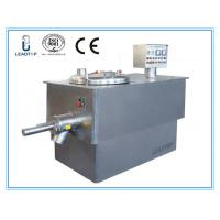 Wholesale 1500/3000 Cutting Speed Wet Mixing And Granulating Equipment For Pharmacy from china suppliers