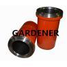 Buy cheap Hot sale API7K MUD PUMP Nicker Base Alloy Liner, 4000hours service life, drilling parts,Mud pump liner,cylinder liner from wholesalers