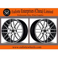 Wholesale Susha Wheels - Forged Alloy Wheels Forged Truck Wheels 100 - 139 . 7mm PCD # SFW1006 from china suppliers
