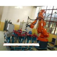 Fully automatic welding robot cheap price wholesale price christmas gift made in china