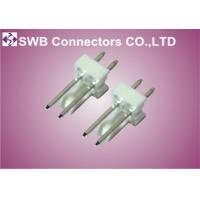 Wholesale Female Wire To Board Connectors 2.54 mm Pitch With Buckle Wafer from china suppliers