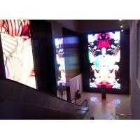 Wholesale P4 3in1 Indoor LED Video Wall , SMD LED Display For Shopping Malls from china suppliers