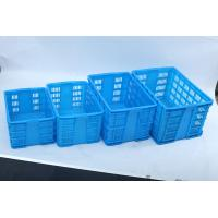 Wholesale Plastic net crate using fresh fruit from china suppliers