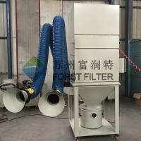 Wholesale FORST High Quality Industrial Dust Collector Price/Dust Machine from china suppliers