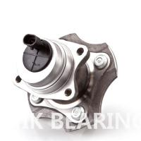 Wholesale 2rs Seal Zz Shield Car Wheel Ball Bearings For Drive Shaft / Axle , Low Noise from china suppliers