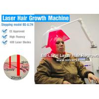 Wholesale Low Level Laser Therapy For Hair Growth from china suppliers