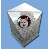 Buy cheap Carved Granite Stone Pet Memorial from wholesalers