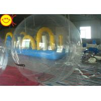 Wholesale Custom Inflatable Water Ball / Inflatable Water Walking Ball For Water Party from china suppliers