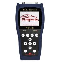 Wholesale MASTER MST-500 Handheld Motorcycle Diagnostic Tool MST-500 MASTER MST500 from china suppliers