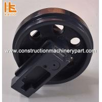 Wholesale Black Used Road Cold Planer Spare Parts Guide Pulley Wear-Resistant Steel from china suppliers