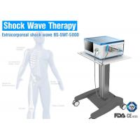 Wholesale Low Intensity Extracorporeal Shockwave Therapy Machine With Precise Compressed Air Source from china suppliers