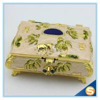 Wholesale 2016 Newest Handmade Jewelry Box Making Supplies from china suppliers