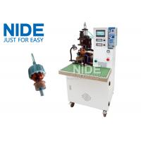 Wholesale Easy operation Fusing Machine / Equipment for Commutator Hook Welding from china suppliers