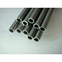 Wholesale Astm A213 T9 Seamless Alloy Steel Tube For Higher Pressure Tank , Round Steel Tube from china suppliers