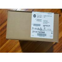 China FS Ethernet HMI Touch Screen 2711P-T6C5A8 2711P-T6C5A9 Allen Bradley Sealed for sale
