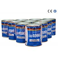 Wholesale Grey PVC Conveyor Belt Repair Adhesive ER 45 Hardener Damp Proof from china suppliers