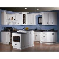 Wholesale 2015 new PVC kitchen cabinet simple designs for house from china suppliers