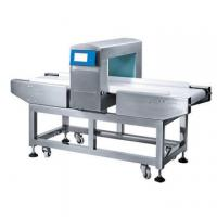 Wholesale 25 meter / mins conveyor belt metal detector for food , plastic , chemical industry from china suppliers
