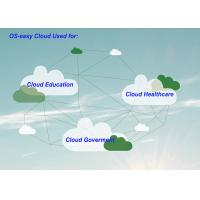 Wholesale OS - Easy Typical Private Cloud Computing Realize Central Management from china suppliers