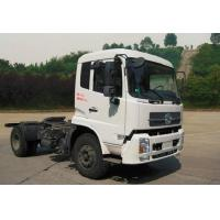 Wholesale Dongfeng Tianjing 4*2 semi-trailer tractor from china suppliers
