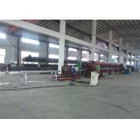 Wholesale High Power 100 kw Industrial Laminating Machine , Foam Lamination Machine from china suppliers